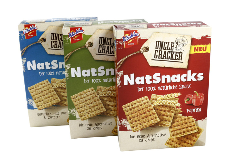 Cropping Nat Snacks After